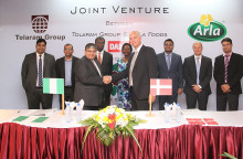 ​Two new joint-ventures to start up in West Africa