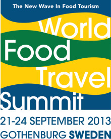 Svenska matframgångar på global kongress om måltidsturism