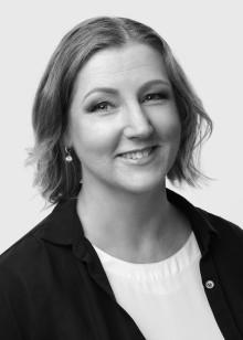 """Anneli Svensson är en av författarna bakom """"Skapa ditt drömliv - Hur självsabotörer blir självhjälpare """""""