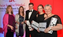 Mitie picks up two APMP awards for excellence