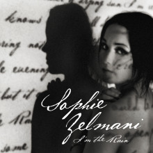 "Sophie Zelmani släpper ""I'm the Rain"" den 24 februari"
