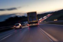 Logistic Contractor uppför logistikanläggning åt Diskteknik