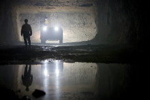Hela värdekedjan finns på plats - hur kan vi ta fram en gemensam agenda för gruvindustrin i Bergslagen?