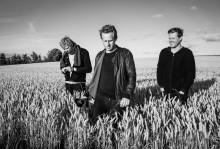 Folkeklubbens forårsturné 2019 bringer bandet til Kulturværftet 2. marts 2019