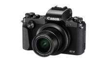Canon lanserer sitt hittil beste kamera i PowerShot G-serien – toppmodellen PowerShot G1 X Mark III