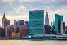 Malmö medverkar i högnivåforum på FN:s högkvarter i New York