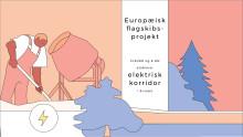 CLEVER og E.ON etablerer elektrisk korridor fra Norge til Italien