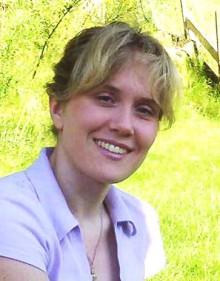 Rebecca Agronius