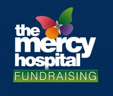 Raising funds for Mercy Hospital Cancer CARE Centre