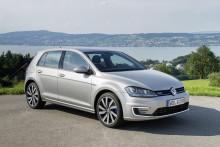 Ny supermiljöbil från Volkswagen: laddhybriden Golf GTE prissatt och beställningsbar