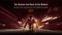Ny rapport: Brister i europeiska länders skatteflyktspolitik