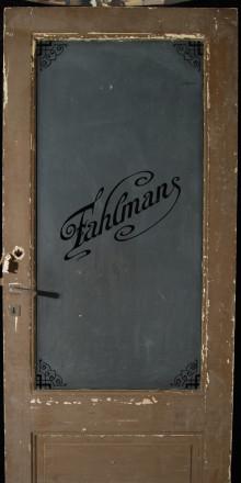 Dörrar öppnar för historien