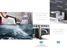 Produktfolder Tvättställsblandare
