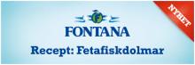 Fetafiskdolmar på grekiskt vis