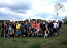 GAF AG looks back at 20 years of handling Indian Earth observation satellite data in Neustrelitz