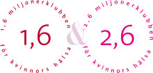 Närmare 1 miljon svenskar har astma