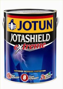 Technical Data: Jotashield Extreme