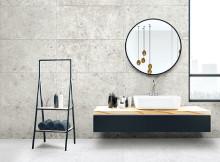 Så rustar du upp badrummet– utan att renovera