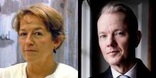 Nya ledamöter i juryn för Litteraturpriset till Astrid Lindgrens minne