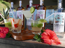 5 Things You Need To Know About: Abelha Cachaça