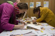 Skriv för frihet: Globalt brevskrivarmaraton för yttrandefriheten
