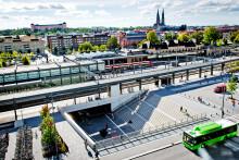 Rekordår för Uppsala – Uppåt på internationell rankinglista