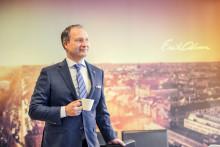 Erik Olsson Fastighetsförmedling kommenterar bostadsmarknaden 15 juni 2018