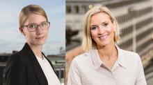 Bird & Bird Nordic Corporate group firar nya Counsel-utnämningar