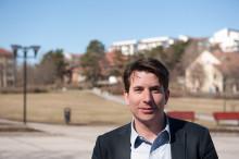 Jonas Nygren ny förbundschef för Hyresgästföreningen