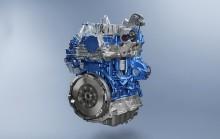 Ford Transit a Transit Custom s novými motory Ford EcoBlue se pyšní vyšším výkonem a ještě nižší spotřebou