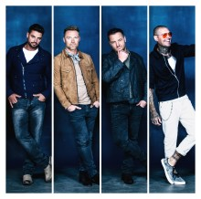 "Boyzone släpper avskedsalbumet ""Thank You & Goodnight"" – Nya singeln ""I Can Dream"" ute nu"