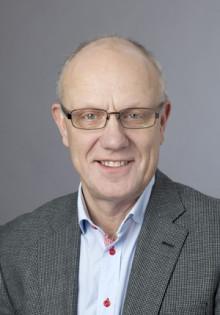 Harald Grönqvist