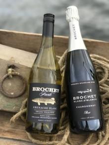 Två stora lanseringar från ekologiska och veganska Brochet