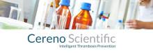 Cereno Scientific presenterar positiva resultat från första kliniska studien med CS1