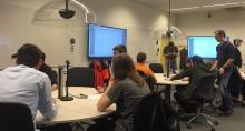 Kreativt lärande i framtidens klassrum