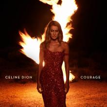 """Celine Dion imponerar med tre nya låtar från kommande albumet """"Courage"""""""