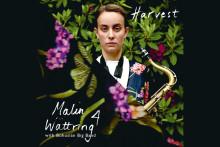 Skivsläpp för Malin Wättring 4 och  Bohuslän Big Band