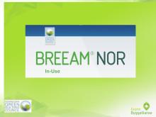 Presentasjon NGBC