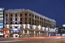 Suomen hotellihistorian suurin brändäysurakka päätökseen tänään