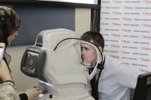 Government to remind drivers about importance of eye health in licence renewal letters, following Vision Express campaign