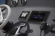Raymarine Sweden: Raymarine Makes Upgrading Easy for its Customers