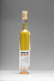 Brännland Cider Mars: Om jäsningens mysterier och iscider till påsk