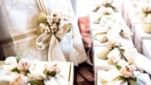 Gaveguide til brylluppet