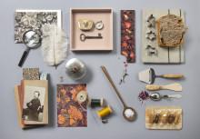 Nordiska museet öppnar ny butik