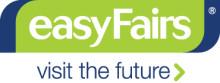 ESYLUX på EasyFair 2013 Kistamässan