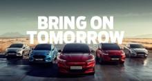 Új ügyvezető irányítja a Fordot Magyarországon. Ismét sikeres évet zárt a Ford itthon