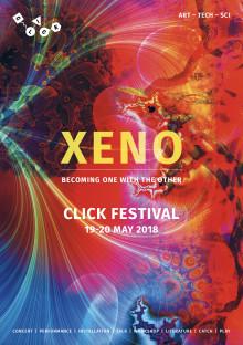 ANMELDER-INVITATION til CLICK Festival 2018