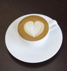 Så fixar du kaffehjärtat