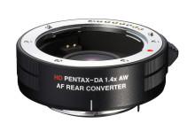 Ricoh lanserar nya fotoprodukter, både under eget namn och i Pentax-sortimentet