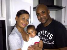Family back Children's Cancer Centre Appeal as son battles rare eye cancer